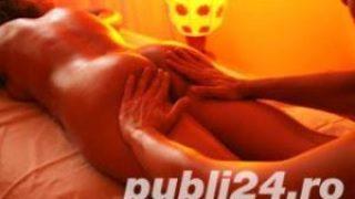Dominant 45 ani ofer masaj erotic doamnelor