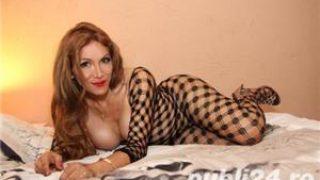 dame de companie Bucuresti: TANIA TRANSS NOUA IN BUCURESTI